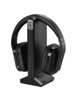 imagem de Ascultador RF on-ear  WHP 6316 preto 1