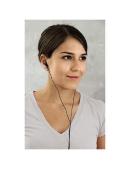 imagem de Auricular In-ear Ear3005 preto5
