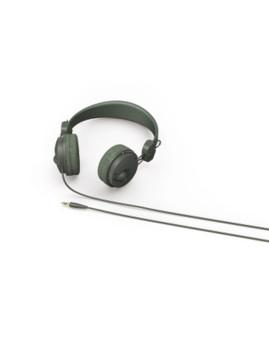 imagem de Auriculares Over-ear Fun MUSICcinza2