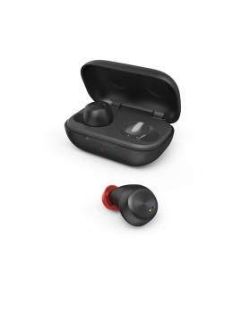 imagem de Auriculares Bluetooth True wireless Spirit Choppreto1