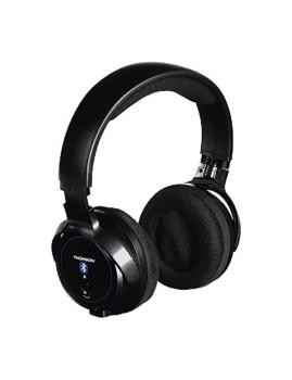 imagem de Ascultador Bluetooth on-ear  WHP 6316 preto 2