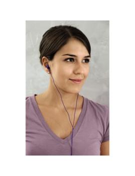 imagem de Auricular In-ear Ear3005 purpura5