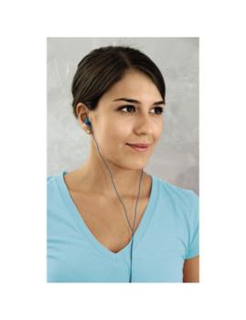 imagem de Auricular In-ear Ear3005 turquesa5