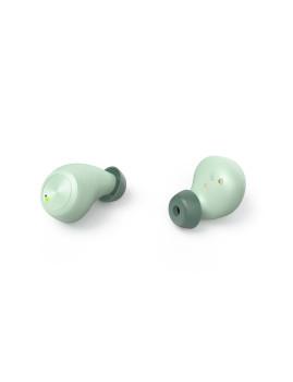 imagem de Auriculares Bluetooth True wireless Spirit Chopazul3
