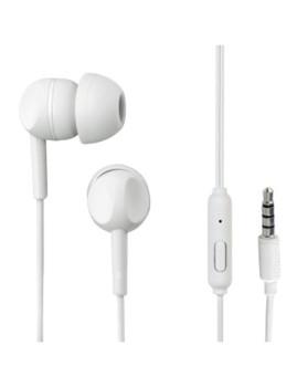 imagem de Auricular In-ear Ear3005branco1