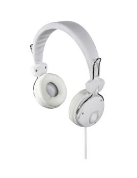 imagem de Auriculares Over-ear Fun MUSICpreto1