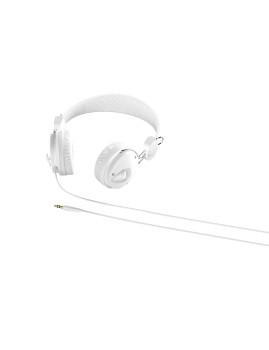 imagem de Auriculares Over-ear Fun MUSICpreto3