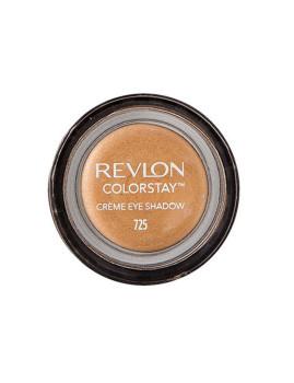 Sombra De Olhos Revlon Colorstay Creme 24H #725-Honey
