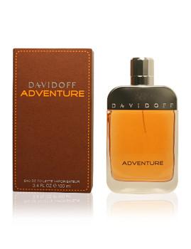 Perfume Homem Davidoff Adventure Edt Vapo 100 Ml