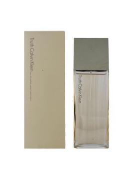 Perfume Senhora Calvin Klein Truth Edp Vapo 100 Ml