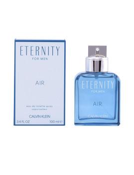 Perfume Homem Calvin Klein Eternity Air Edt Vapo 100 Ml