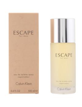 Perfume Homem Calvin Klein Escape Edt Vapo 100 Ml