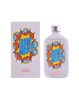 Perfume Ck One Summer 2019 Edt 100ml