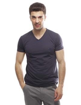 T-shirt  Emporio Armani Azul Marinho