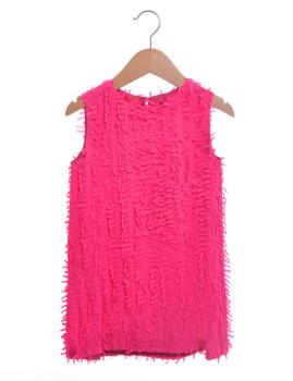 Vestido Agatha Ruiz De La Prada Elegance Rosa