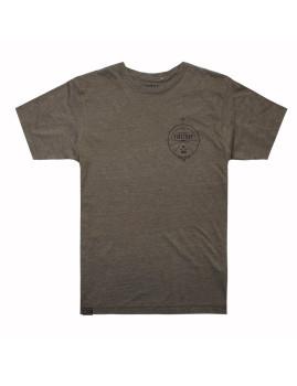 T-Shirt Imber Kakhi