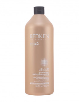 Condicionador ALL SOFT  1000 ml