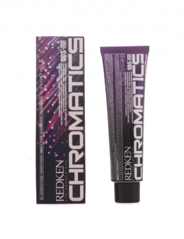 Coloração CHROMATICS #8.01 natural 63 ml