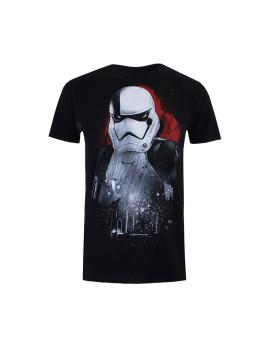 T-Shirt Executioner Preto