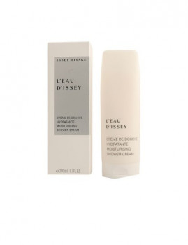 L'Eau D'Issey Shower Creme 200 Ml Issey Miyake