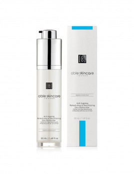 Creme Hidratante duo Anti-Idade Restruturante e Resurfacing  50ml