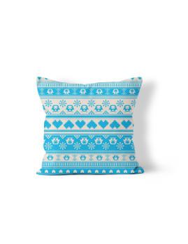 Almofada quadrada  Combo Cushions Xmas 3