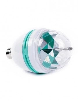 Led Disco Bulb