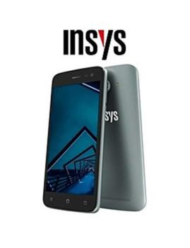 Smartphone Insys® 5´´ Desbloqueado, com