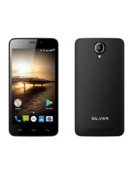 Smartphone Silver® S45 Dual Sim