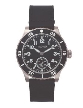 Relógio Náutica Castanho