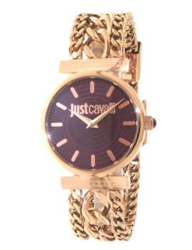 Relógio Just Cavalli Just Couture Dourado