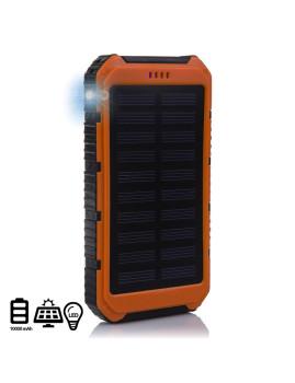 Powerbank Solar 10.000Mah