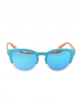 Óculos de Sol Arnette Homem Turquesa e Bege