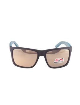 Óculos de Sol Arnette Homem Pretos e Dourados