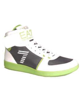 Sapatos Emporio Armani Preto