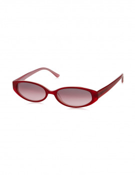 Óculos de Sol Adolfo Dominguez Senhora Vermelho