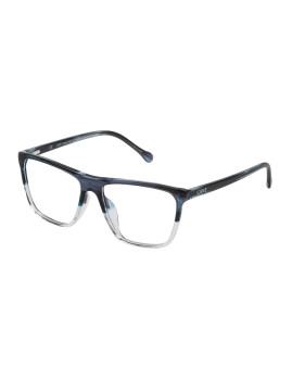 Óculos Loewe Brilhante Azul