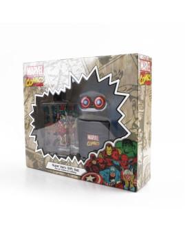 Perfumes Marvel Homem Marvel Homem Superhero - Giftset