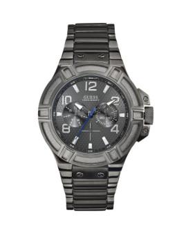 Relógio Guess Metalizado / Esfumado Homem