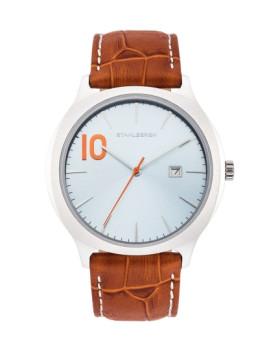 Relógio Stahlbergh Farsund Castanho