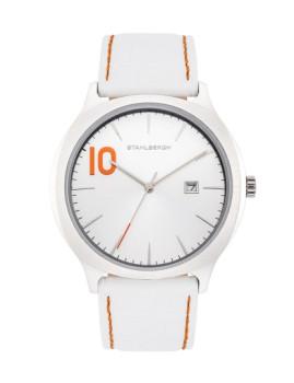 Relógio Stahlbergh Farsund Branco