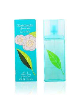 Elizabeth Arden Elizabeth Arden Green Tea Camellia Eau De Toilette Vapo 100 Ml