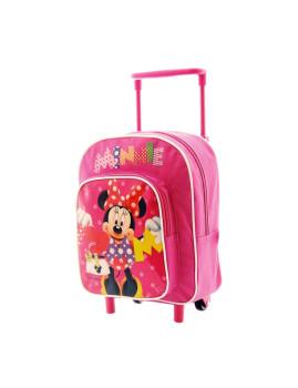 Trolley Pequeno Minnie