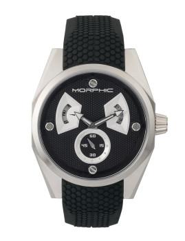 Relógio de Homem Morphic M34 Series Preto