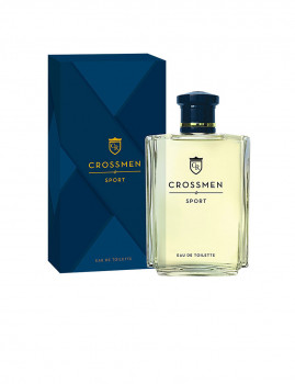 Crossmen Crossmen Sport Edt 200 Ml