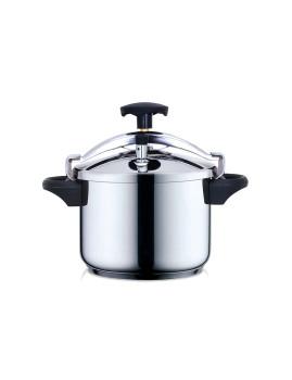 Haeger Pressure Cooker Panela Pressão Inox 4 Litros