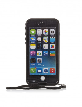 Waterproof Jacket Iphone 6 Preto