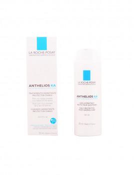 Hidratante Protetor Quotidiano Anthelios Ka 50 Ml La Roche Posay
