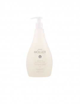 Sensitive Eau Micelar 3 Em 1 400 Ml Anne Möller