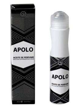 Perfume Roll-On Apolo Masculino